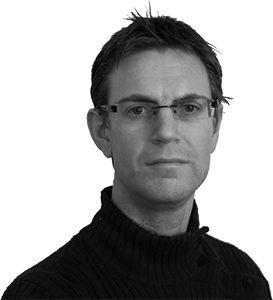 Profile Image - Julian Elliott