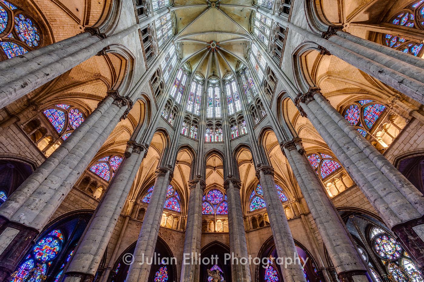 Cathedrale Saint-Pierre de Beauvais