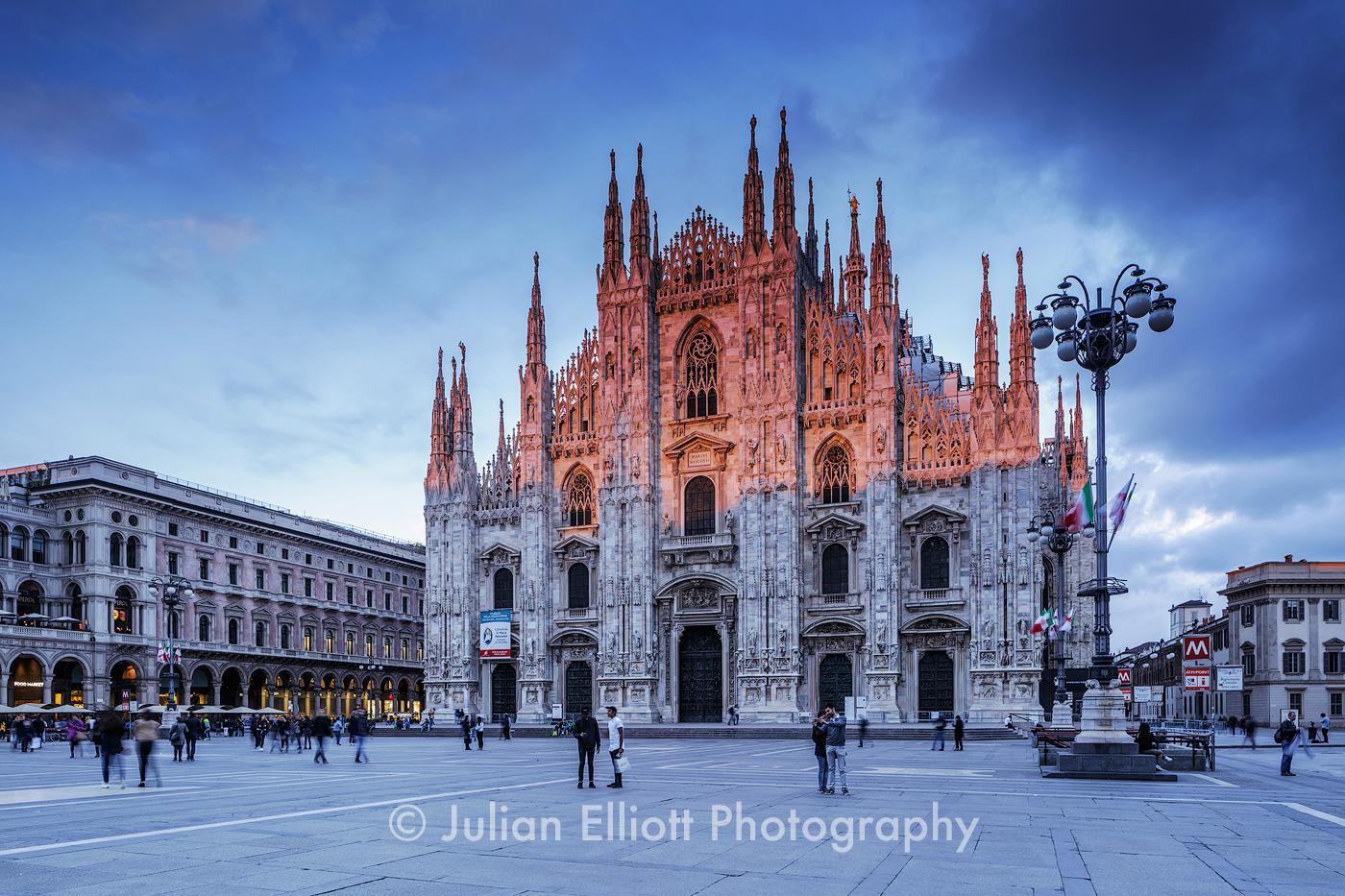Duomo di Milan Mark II