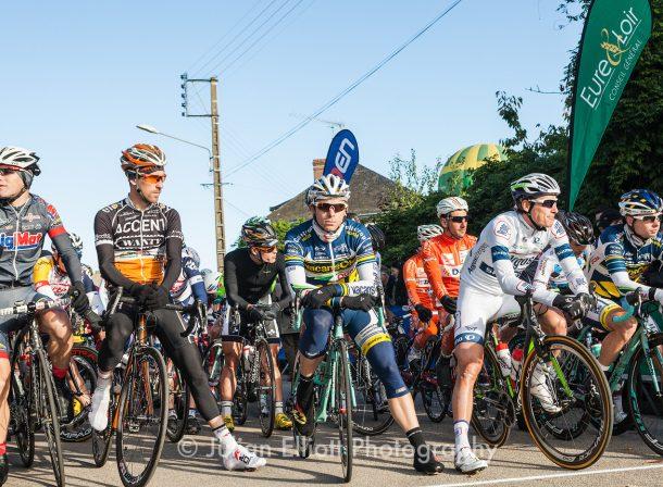 The Paris Tours 2013 cycle race