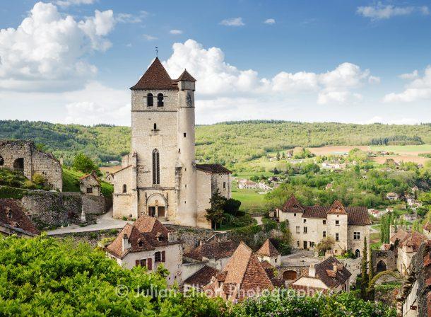 Saint Cirq La Popie