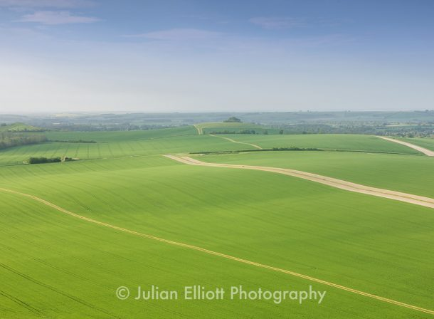 Vale of Pewsey, Wiltshire