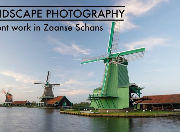 Landscape Photography in the Netherlands