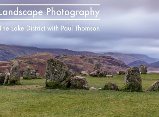 Landscape Photography in the Lake District