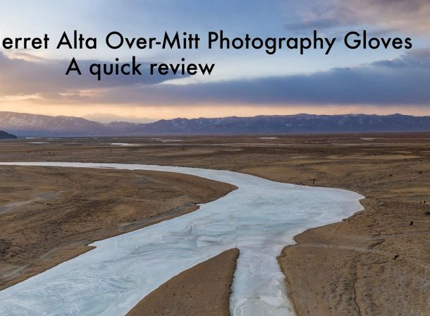 Vallerret Alta Over Mitt Gloves Review